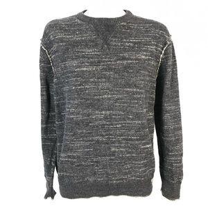 Denim & supply sweatshirt